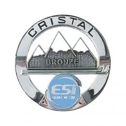 CRISTAL INTERNATIONAL DE BRONZE