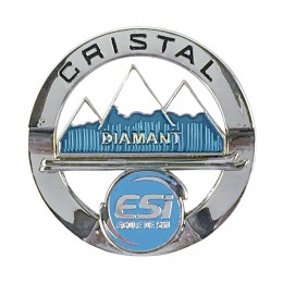 CRISTAL INTERNATIONAL DE DIAMANT