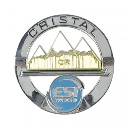 CRISTAL INTERNATIONAL D' OR