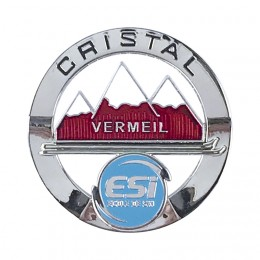 CRISTAL INTERNATIONAL DE VERMEIL